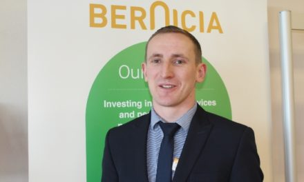 Senior hire for Bernicia's property team