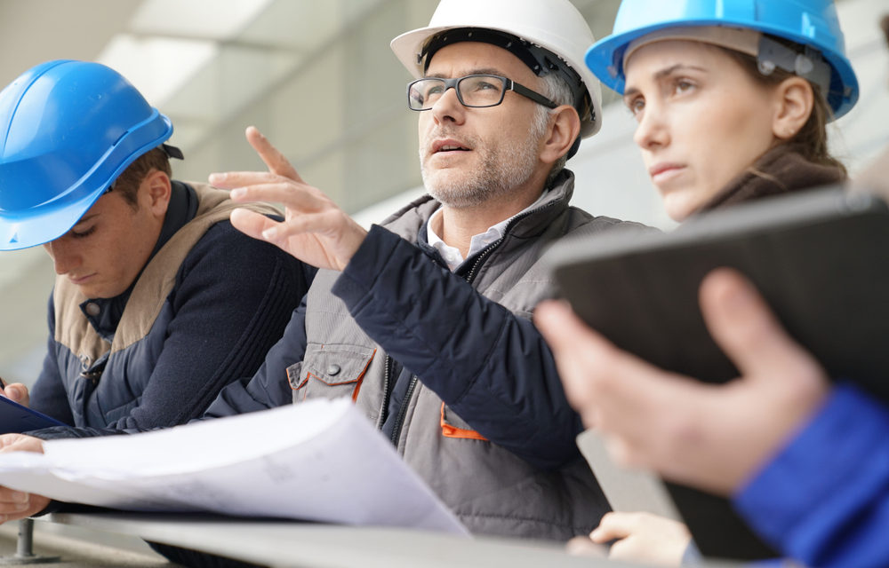 Career Options If You Complete A Construction Management Masters Degree Online
