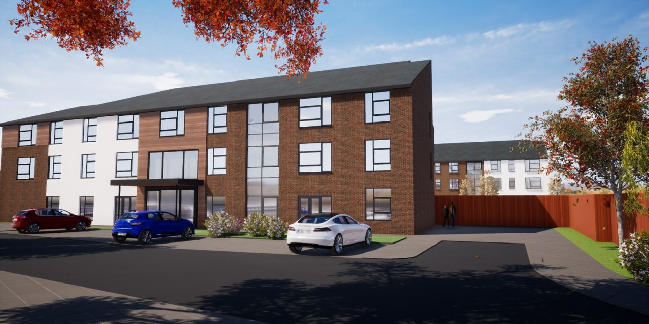 North East regeneration specialists forms new partnership