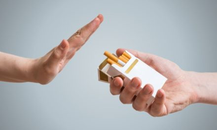 Stop Smoking Should Be On The Top Of Your 2020 To-Do List