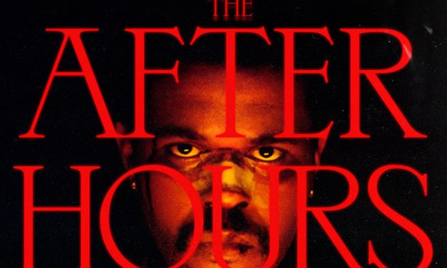 The Weeknd Announces The After Hours Tour