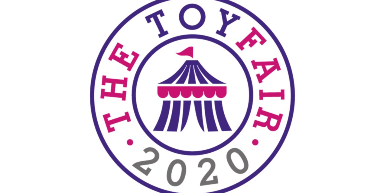 Mindful play and inclusive toys make headlines at Toy Fair 2020