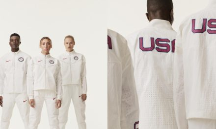 Check Out Team USA's 2020 Medal Stand Collection