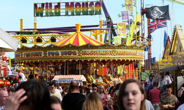The Hoppings cancelled