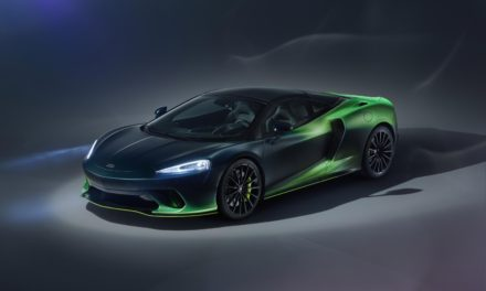 VERDANT THEME GT BY MSO SHOWCASES LUXURY INNOVATIONS AND BESPOKE PERSONALISATION