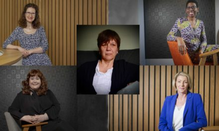 International Women's Day: Time's Up for gender inequality