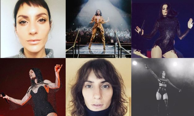 From Jessie J to the Pussycat Dolls: graduate is on point when it comes to styling the stars