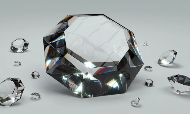 Real Life Jewellery Heists That Sound Like the Work of Fiction