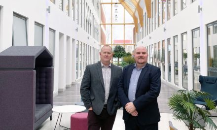 SUMMERS-INMAN APPOINTS NATIONAL BUSINESS DEVELOPMENT AND MARKETING DIRECTOR