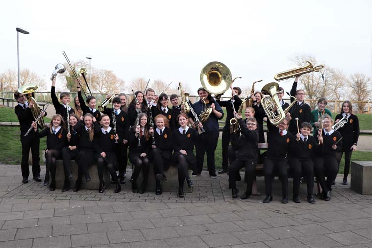 Amazing donations boost musical opportunities