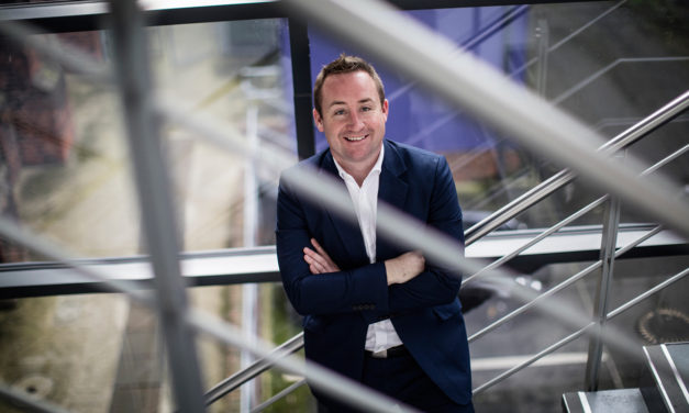 Sky's the limit for cloud IT firm after £2m investment