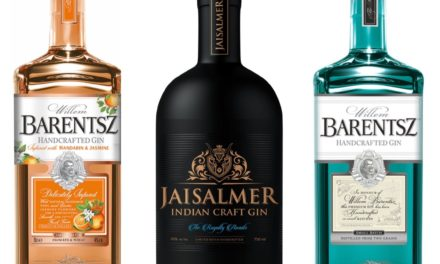 Three Exciting Gins with Great Offers to Brighten Up Lockdown