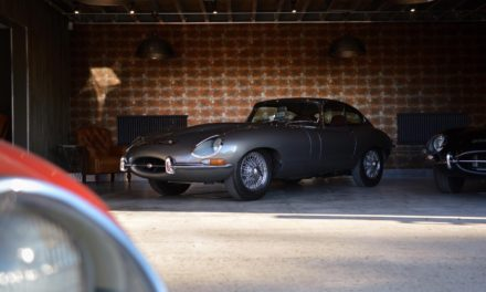 E-TYPE UK AND DM HISTORICS SPECIALISTS TO HOST FIRST 2020 COFFEE, CAKES & CLASSIC CARS SERIES EVENT