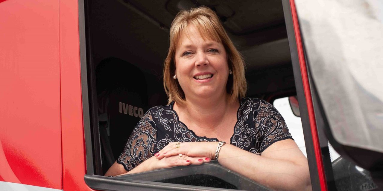 Moody Logistics joins 700 UK haulage businesses to offer emergency delivery service