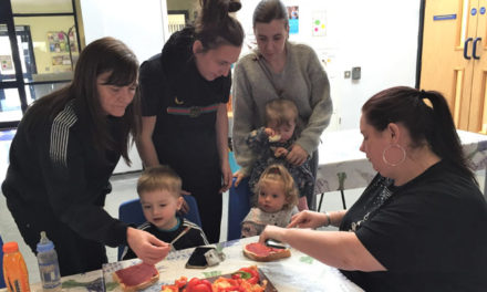 Port of Tyne gives its support to Children North East