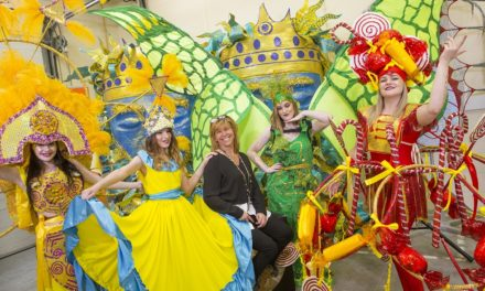 CARNIVAL COMES TO SOUTHWICK…