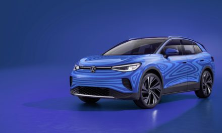 VOLKSWAGEN PROVIDES FIRST INSIGHTS INTO ITS NEW ALL-ELECTRIC COMPACT SUV ID.4