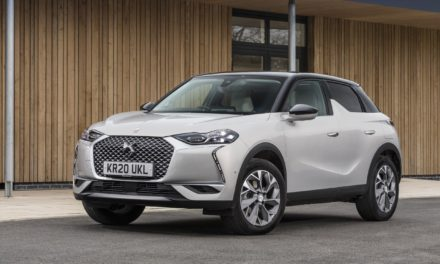 DS AUTOMOBILES COVER THE CHARGE-DIFFERENCE OF THE PLUG-IN CAR GRANT FOLLOWING BUDGET CHANGES TO MAINTAIN £3,500 FUNDING