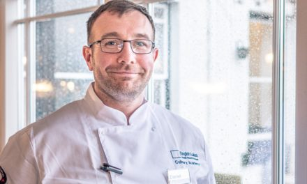 Hotel group appoints new chef to lead culinary academy