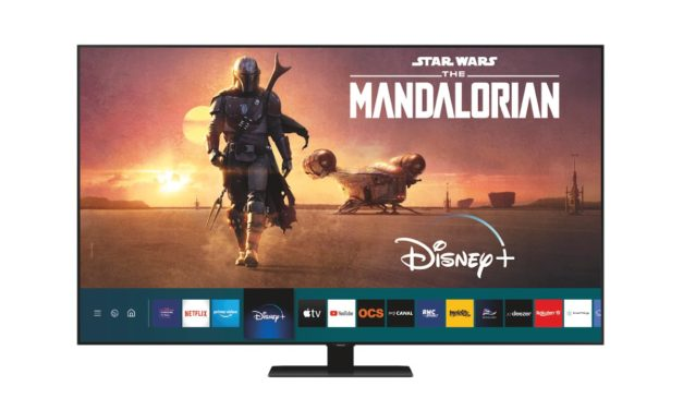 Disney+ Confirmed To Launch On Samsung Smart TVs