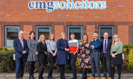 North East solicitors continues to expand