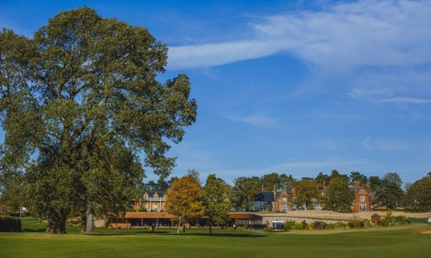 ROCKLIFFE HALL IN LINE FOR SIX GOLF INDUSTRY AWARDS