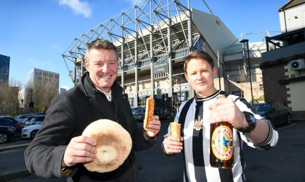 Toon fans help to devise plan for Newcastle-themed bar for Strawberry Place development