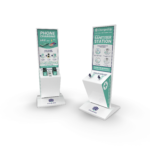 Care Home Group and Phone Charging Company Come Together in Hand Hygiene Deal