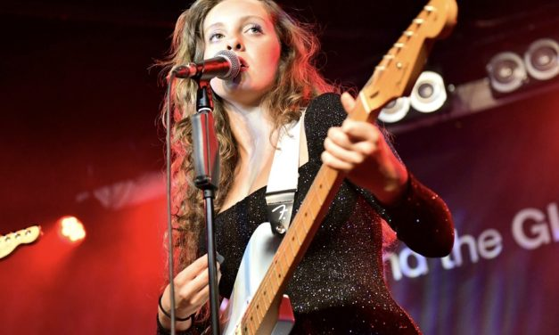 LOCAL TALENT TAKES CENTRE STAGE AT HARDWICK FESTIVAL