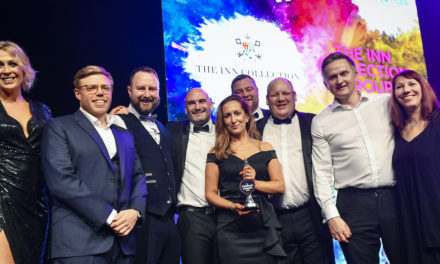 The Inn Collection Group named as best pub employer for second year running