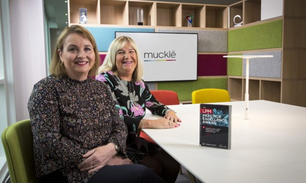 Muckle LLP wins national award for legal innovation