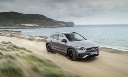 MERCEDES-BENZ GLA PRICING AND SPECIFICATION ANNOUNCED
