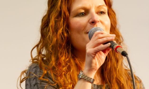 Award winning Jazz musician, Zoe Gilby, heads to Leeds for International Women's Day performance