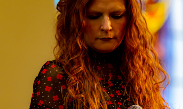 Award winning Jazz Musician, Zoe Gilby, to perform at Hexham's Queen's Hall