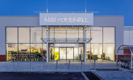 Your Newcastle M&S Foodhalls are open for you and the community…