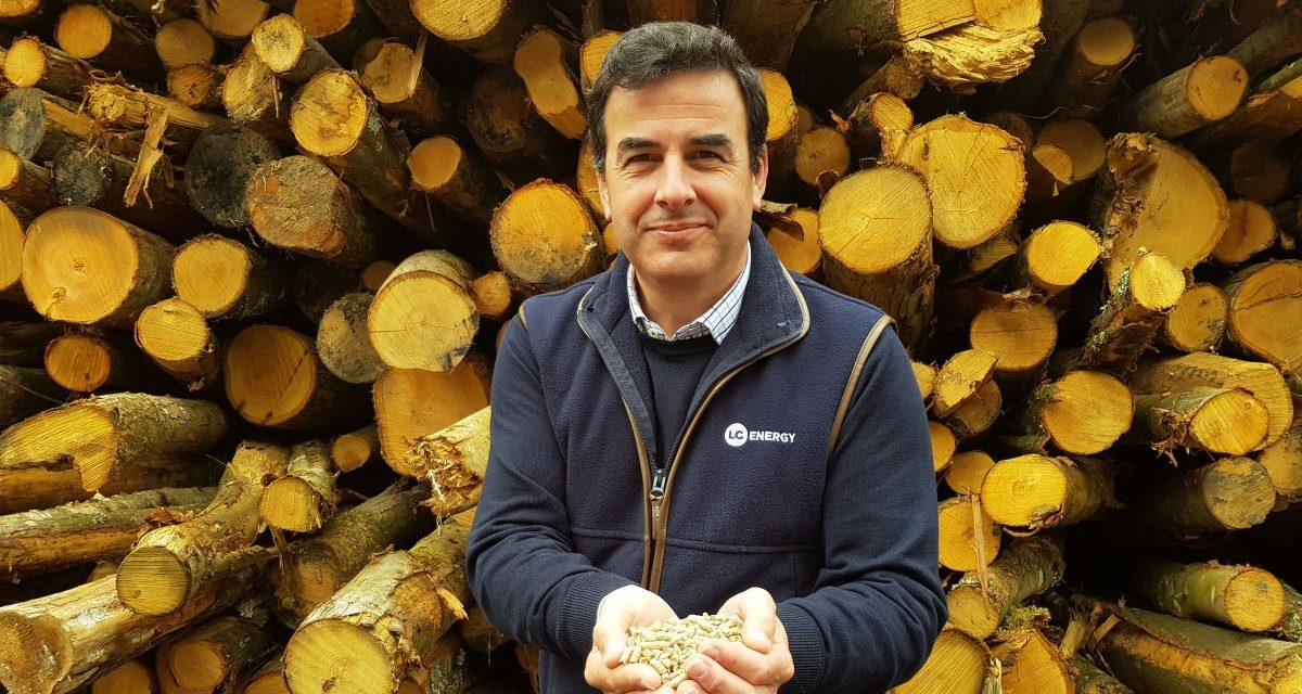 Calls for critical biomass supply chains to remain open to support frontline workers during crisis