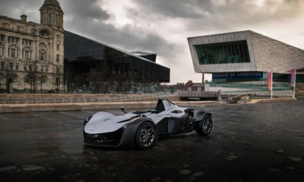 BAC LAUNCHES TURBOCHARGED NEW-GENERATION MONO: MORE POWER, TECH, LIGHTER WEIGHT AND ROAD-LEGAL ACROSS EUROPE