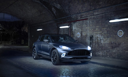 'Q by Aston Martin' DBX and Valhalla set to make an appearance at Aston Martin Newcastle
