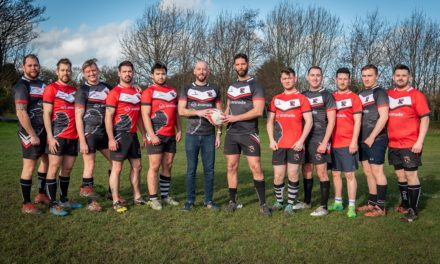 Northern Pride teams up with Newcastle Ravens for UK Pride