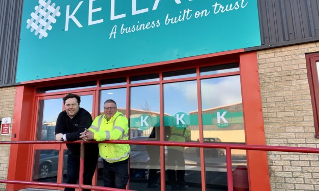 Flooring wholesaler opens new 20,000 square foot depot in County Durham