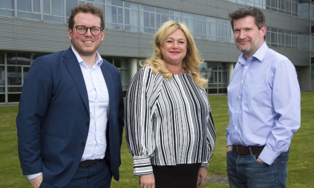Health and safety software firm in second funding round