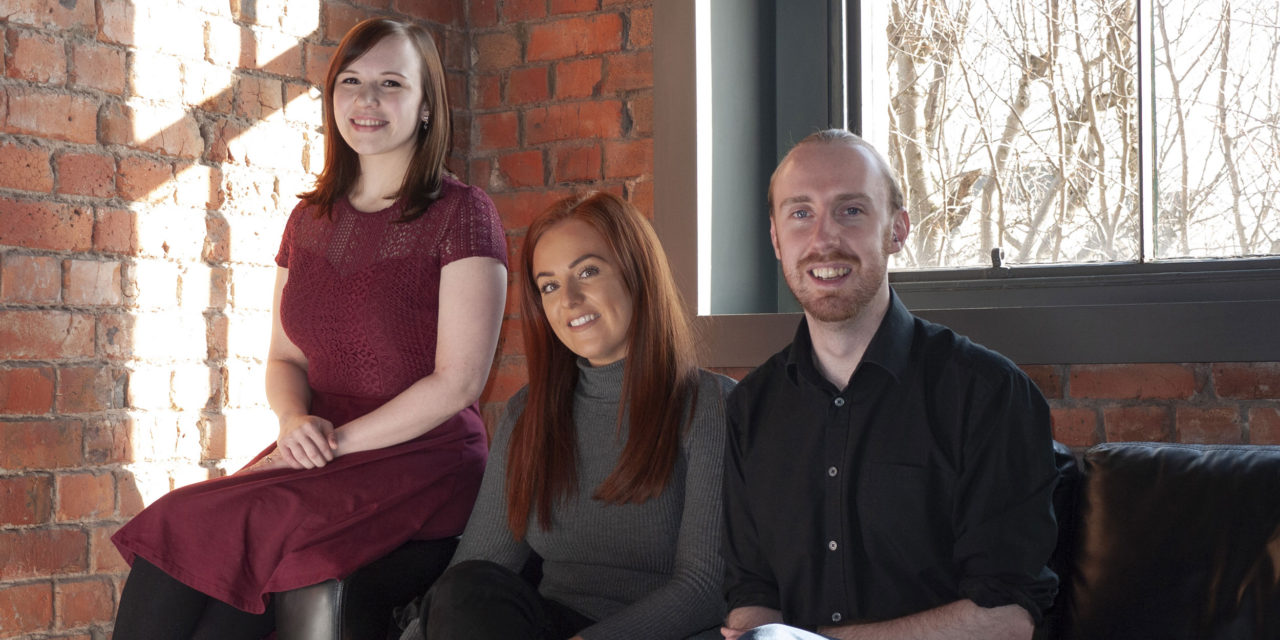 Graduate Scheme Unleashes Creative Agency's Rising Stars