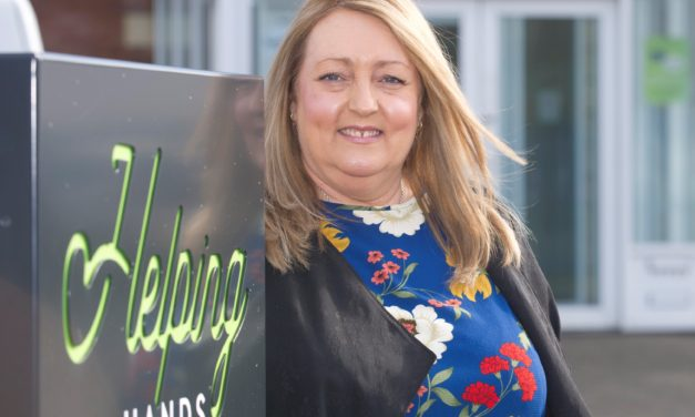 North East homecare provider Helping Hands appoints new branch manager