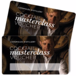 Give your loved ones an experience to look forward to with Cotswolds Distillery experience vouchers