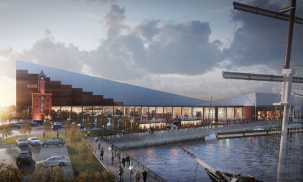 Planning go-ahead for new £30 million Snow Centre