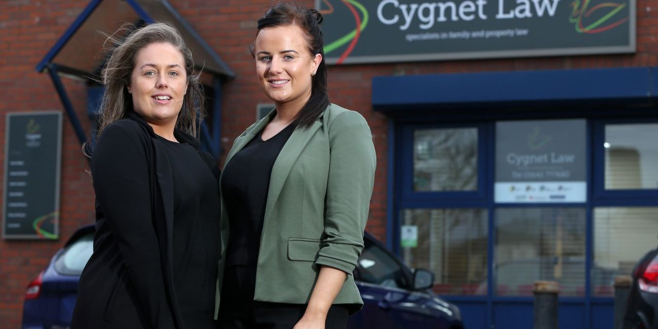 Redcar law firm invests in development training for staff
