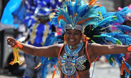Get involved with Carnival Parade heading to South Shields