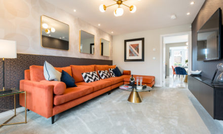 Miller Homes launches show home at latest Newcastle development