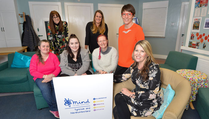 Port of Tyne supports health and wellbeing in North Tyneside