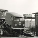 VOLKSWAGEN TRANSPORTER MARKS WORLD'S LONGEST PRODUCTION RUN WITH 70TH ANNIVERSARY